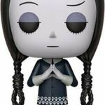 Funko Pop! Animation The Addams Family Wednesday Addams