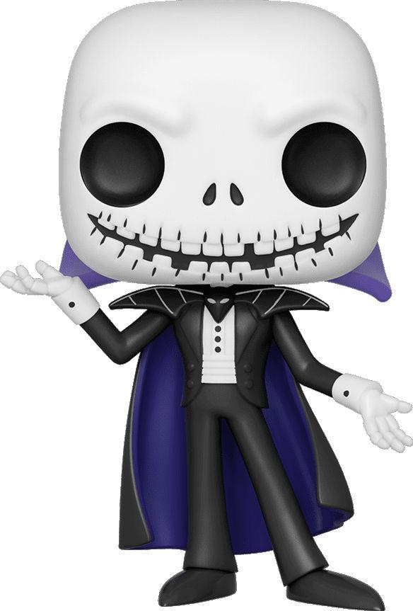 Funko Pop! Disney The Nightmare Before Christmas Vampire Jack