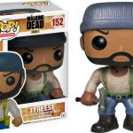 Funko Pop! Television #152 The Walking Dead Tyreese