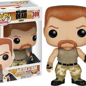 Funko Pop! Television #309 The Walking Dead Abraham