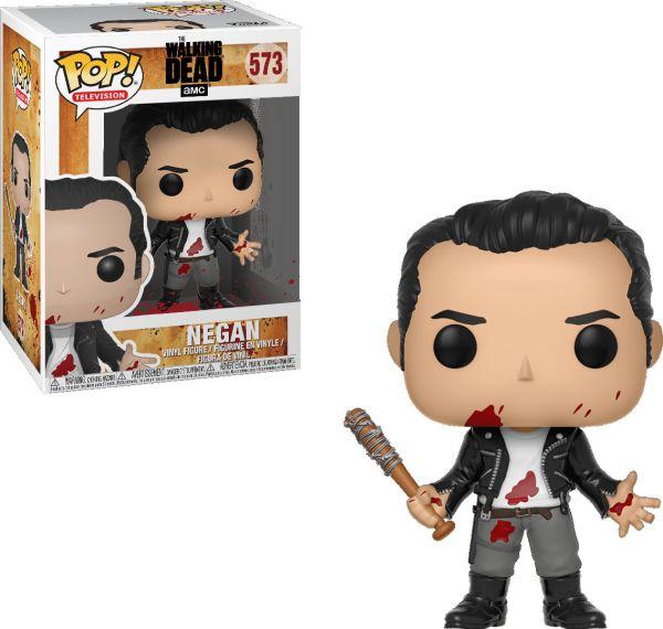 Funko Pop! Television #573 The Walking Dead Negan