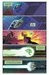 Image Comics & Skybound Entertainment's Outer Darkness issue #8 preview page 2.