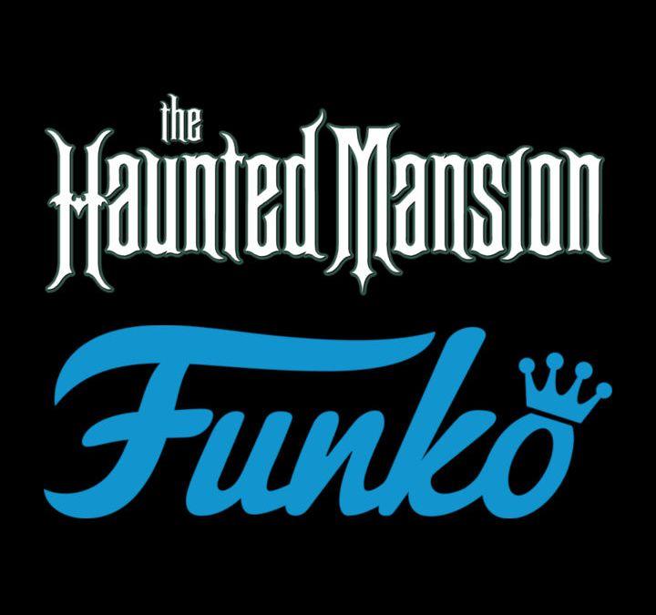 Every Disney Haunted Mansion Funko Pop!