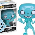 Funko Pop! Disney #163 Haunted Mansion Ezra