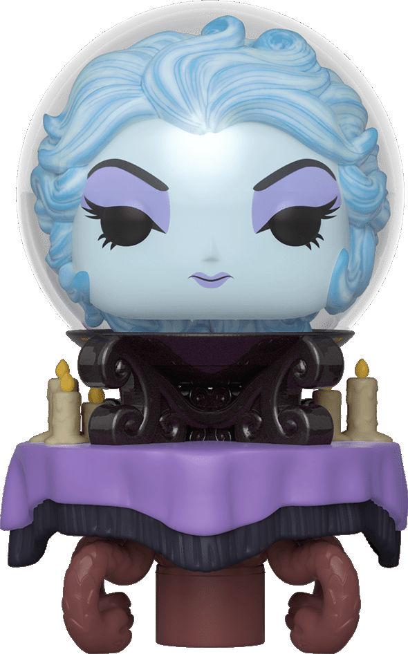 Funko Pop! Disney Haunted Mansion Madame Leota
