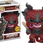 Funko Pop! Holidays #14 Krampus [Red]