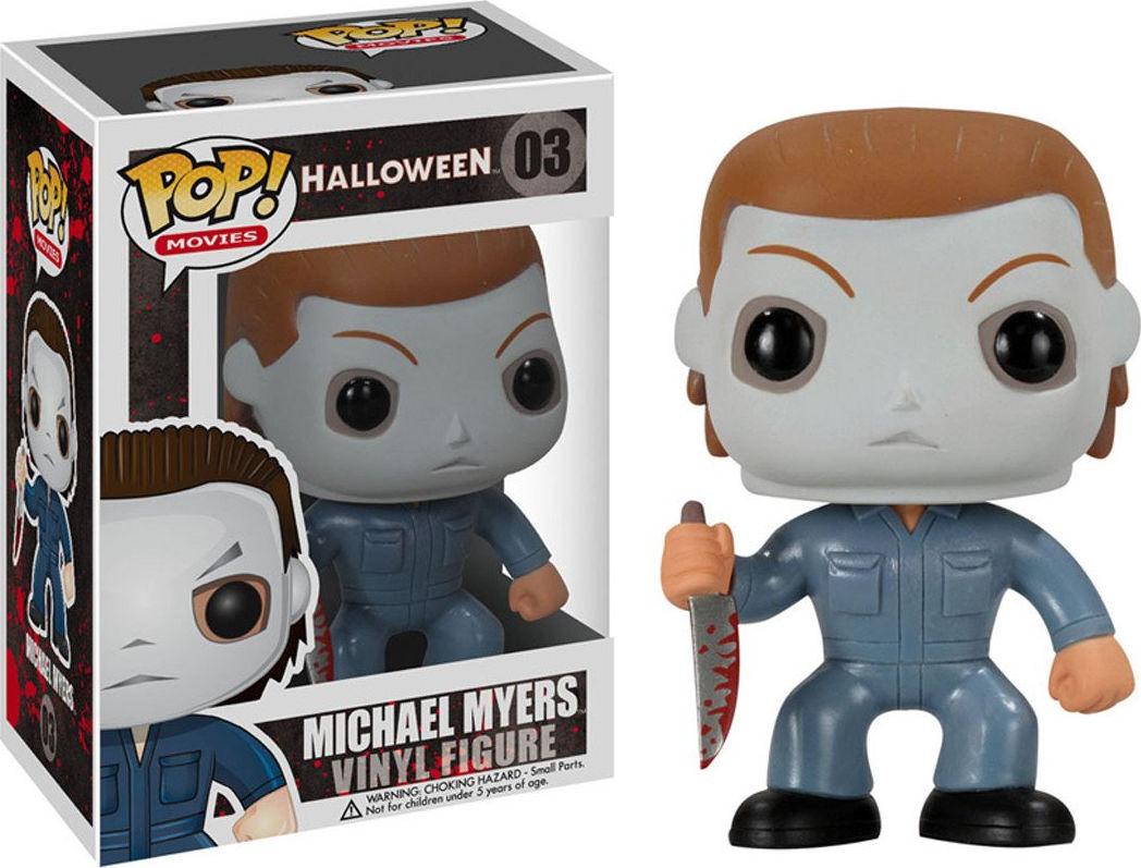 Funko Pop! Movies #03 Halloween Michael Myers