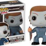 Funko Pop! Movies #03 Halloween Michael Myers