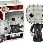 Funko Pop! Movies #134 Hellraiser III: Hell on Earth Pinhead