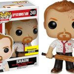 Funko Pop! Movies #240 Shaun of the Dead Shaun [Bloody]
