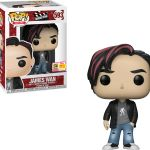 Funko Pop! Movies #593 Director James Wan