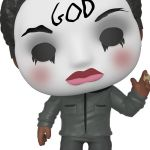 Funko Pop! Movies The Purge: Anarchy The Waving God
