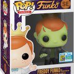 Funko Pop! SE Freddy Funko As Frankenstein