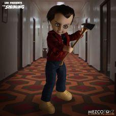 Mezco Toyz' Living Dead Dolls Presents Shining Jack Torrance