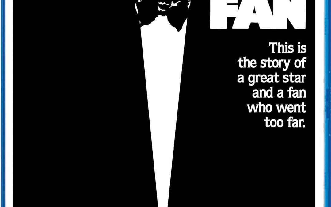 Scream Factory The Fan (1981) Blu-ray