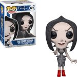 Funko Pop! Animation #427 Coraline The Other Mother