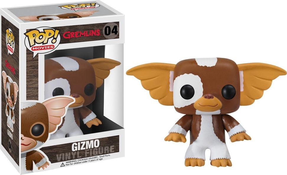 Funko Pop! Movies #04 Gremlins Gizmo
