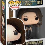 Funko Pop! Television #918 Wynonna Earp Wynonna Earp