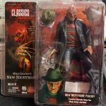 NECA Toys Cult Classics Hall of Fame Series 1 Wes Craven's New Nightmare Freddy 7-inch Action Figure
