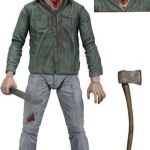 NECA Toys Friday the 13th Part 3 Series 1 Jason (Battle Damaged) 7-inch Action Figure
