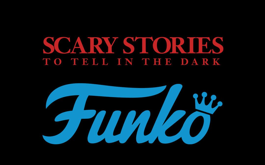 Every Scary Stories to Tell in the Dark Funko Pop!