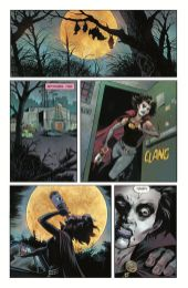 Dark Horse Comics Count Crowley: Reluctant Midnight Monster Hunter #1 Preview Page 1