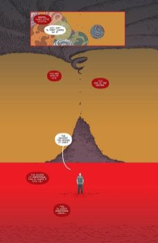 Image Comics Gideon Falls #17 Preview Page 2