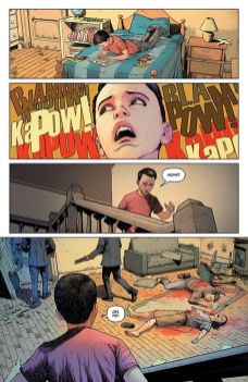 Image Comics & Top Cow Productions Postal Deliverance #4 Preview Page 3