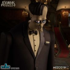 Mezco Toyz 5 Points The Addams Family (2019) Lurch Action Figure
