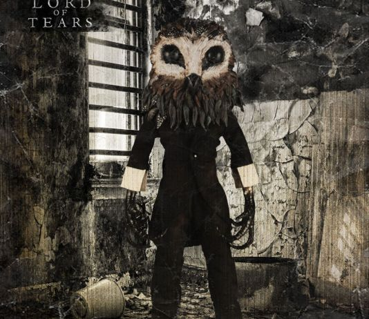 Mezco Toyz Living Dead Dolls Presents Lord of Tears: The Owlman