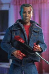 Scream Factory The Slumber Party Massacre (1982) Deluxe Limited Edition Steelbook NECA 8-inch Clothed Action Figure