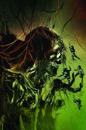 Dynamite Entertainment KISS Zombies Cover B (Virgin) by Stuart Sayger
