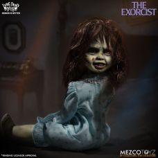 Mezco Toyz Living Dead Dolls Presents The Exorcist