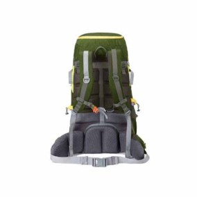 Makino 60L Waterproof Camping Backpack_3