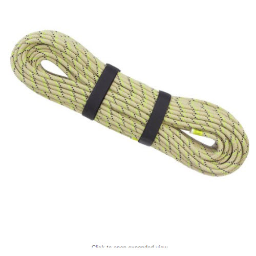 Sterling Rope Tips and Tricks for Beginners Climbers