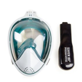 full face Snorkel Mask 3