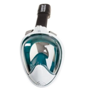 full face Snorkel Mask 4