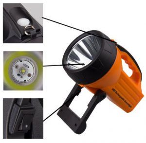 Super Bright Rechargeable LED