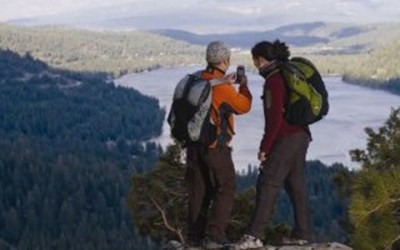 For Hiking : Considering The Essentials Below