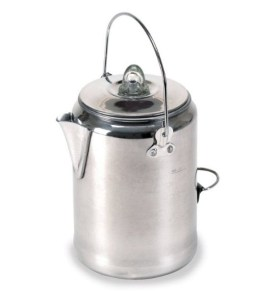 Stansport Camper's Cook Ware