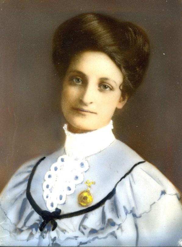 Cora Jane Guilford Graves