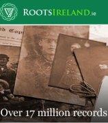Irish Family History Society image
