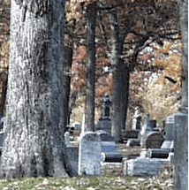 Greenwood cemetery Iowa