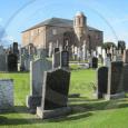 Rosskeen Cemetery, Invergordon