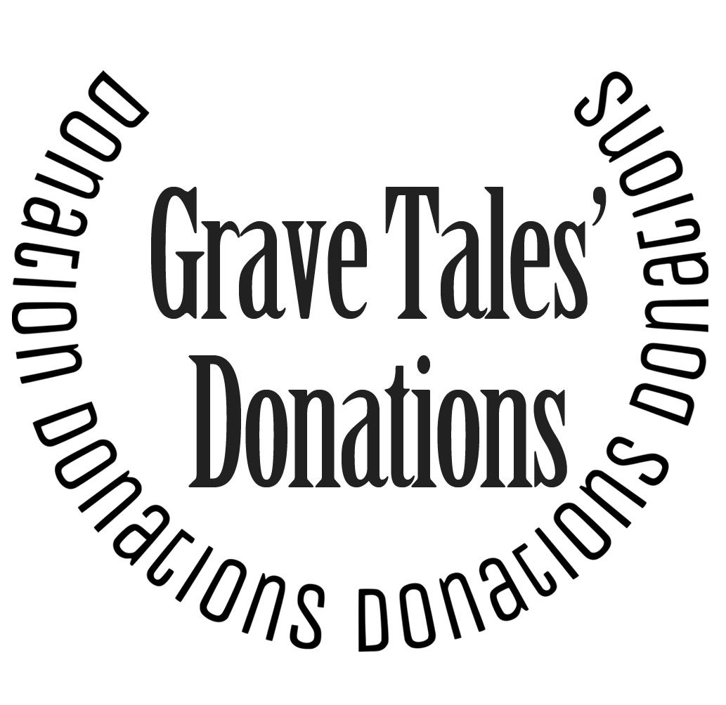 Donations artwork logo