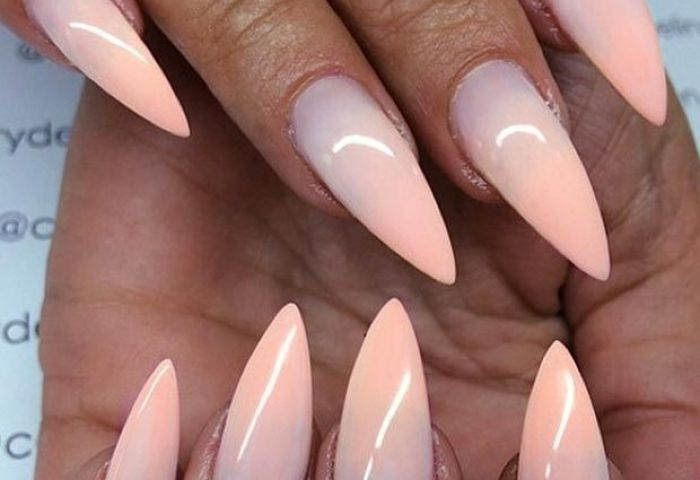 80 Best Nail Art Design Trends And Manicure Ideas 2019 Gravetics