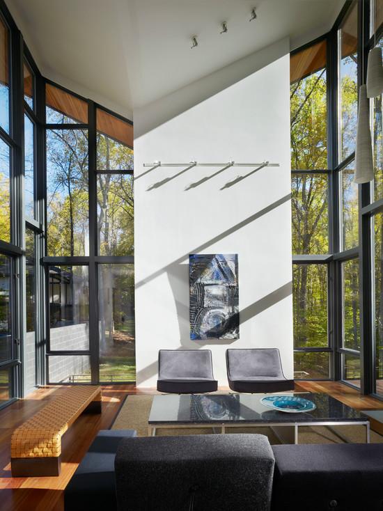 50 Gorgeous Contemporary Living Room Interior Design