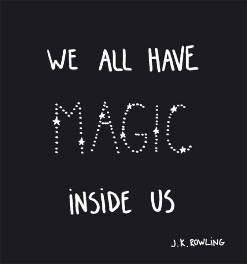 60 Magical Quotes That Will Inspire You Gravetics