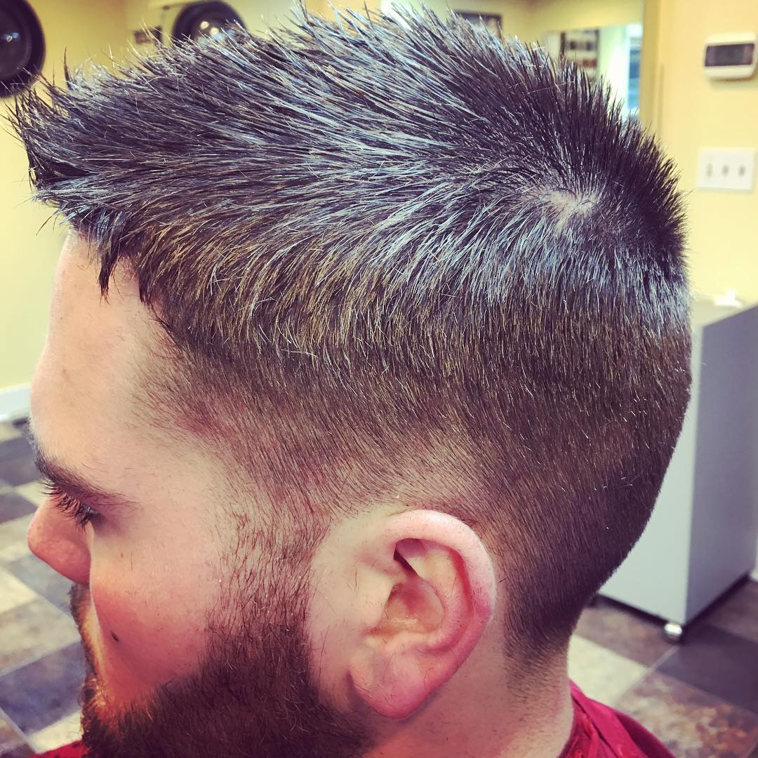 43 Taper Haircut Ideas To Flaunt A Stylish New Look