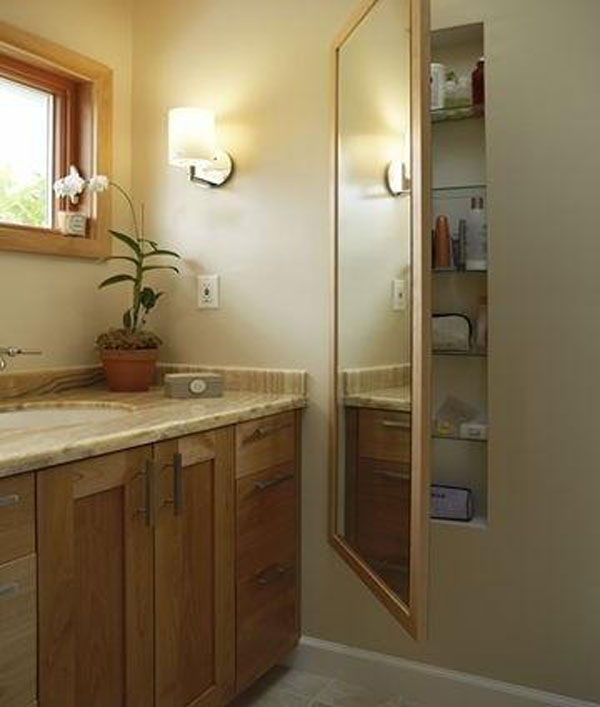 33 Out-Of-The-Box And Trend Setting Hidden Storage Ideas ... on Contemporary:kkgewzoz5M4= Small Bathroom Ideas  id=99307
